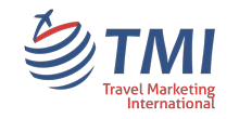 Travel Marketing International Logo